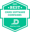 Digital.com Announces Best CMMS Software For The Year 2021