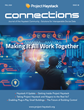 Project Haystack Connections Magazine Fall 2020