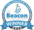'Best in Wellness' senior living communities win ICAA NuStep Beacon Award