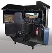 Doron Precision Awarded US Army Reserve Contract for Realistic Oshkosh Defense JLTV Driving Simulator