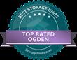 StorageUnits.com Names Top Storage Facilities in Ogden, UT for 2021