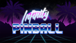 Announcing Infinity Pinball - a new mobile game for iOS and Android that reimagines the classic game of Pinball for endless fun