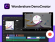 Wondershare DemoCreator Version 4.4 Released with Enhanced Video Editing Features