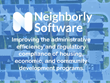 Neighborly Software announces strategic partnership with Tetra Tech to create a Software + Service solution for the Emergency Rental Assistance Program