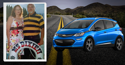 POWERHOME SOLAR Chevy Bolt sweepstakes winners