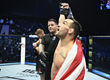 Monster Energy's Michael Chandler Knocks Out Dan Hooker at UFC 257 on Fight Island