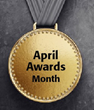 IARFC Financial Association Announces April Awards Month