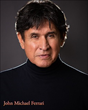 Crossover Artist of the Year John Michael Ferrari