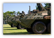 Valcor Releases New White Paper on Ground Combat Vehicles