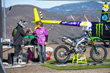 "Monster Energy Releases ""Slayground 3"" Motocross Video Featuring Axell Hodges Photo: With Phillip Hodges"