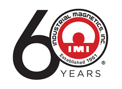 Industrial Magnetics, Inc. Celebrates 60 Years
