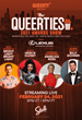 Q.Digital to honor Angelica Ross with the Groundbreaker Award; Billy Eichner with the MVP Award at the 2021 Queerties