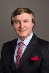 Dallas rhinoplasty surgeon, Dr. Rod J. Rohrich