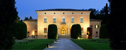Villa Guastavillani, headquarters of the Bologna Business School (BBS)