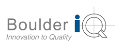 Boulder iQ works with med device and in vitro diagnostic companies to speed products to market. Services include engineering, development, manufacturing, packaging and sterilization.