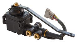 Hadley SmartValve Electronic Height Control System, Hadley SmartValve, SmartValve
