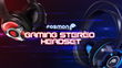 Fosmon Announces New Multi-Platform Stereo Gaming Headset Series Equipped with Omnidirectional Microphones