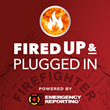 Emergency Reporting Launches 'Fired Up & Plugged In' Podcast for Leaders in Fire and Emergency Services