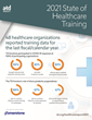 Talent Development Needs Agility and Adaptability to Support Healthcare Challenges