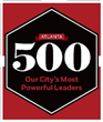 CATMEDIA's Catherine Downey Listed in Atlanta Magazine's 500 Most Powerful Leaders for 2021