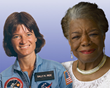 United States Mint Announces First Two Honorees  in American Women Quarters Program