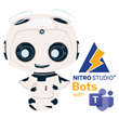 Crow Canyon Software Releases NITRO Bot 2.0 for Microsoft Teams