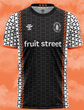 New Amsterdam FC Announces Fruit Street Health as Spring 2021 NISA Shirt Sponsor