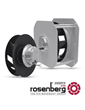 Rosenberg Introduces Super-Quiet 280-mm High-Performance Backward-Curved Fan with New 120-V Single Phase EC Motor