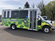 TransNet to Eliminate Over 3.1 Million Pounds of Carbon Dioxide with Propane Paratransit Fleet