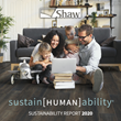 Shaw Industries Releases 12th Annual Sustainability Report