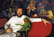 Henry Ford Museum of American Innovation Celebrates the Creative Vision of Jim Henson this summer in The Jim Henson Exhibition: Imagination Unlimited