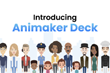 Animaker Launches World's 1st Avatar powered Presentation Tool