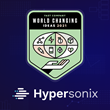 "Hypersonix selected as an Honorable Mention in ""On the Rise: 0-4 years in business"" category of Fast Company's 2021 World Changing Ideas Awards"
