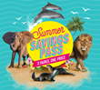 The 'Summer Savings Pass' Is Back! 3 Attractions…3 Months of Fun…1 Price!