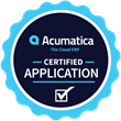 Three of Crestwood Associates' Add-On Products for Acumatica are Certified for 2021 R1