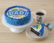 "Bake Me A Wish! Introduces the ""Best Dad!"" Cake for Father's Day"