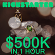 Gaming-Inspired Jewelry Brand BISOULOVELY Secures $500K in First Hour on Kickstarter