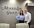 Morris Law Group Selected to Serve Duffey Law Firm Clients and Their Matters
