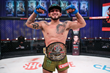 Monster Energy's Sergio Pettis Takes Bellator MMA Bantamweight World Championship Title from Juan Archuleta at Bellator 258