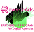 Google Ads Alternative, ReverseAds, Signs 40 Agency Partnerships for its Worldwide Expansion