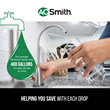A. O. Smith Earns U.S. ENERGY STAR® Program's Highest Honor