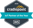 Industrial Networking Solutions Recognized at Cradlepoint 2021 Virtual Global Partner Summit