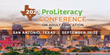 ProLiteracy to Host National Conference on Adult Education in San Antonio, Texas