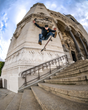 "Monster Energy Releases ""Aspire – Inspire"" Feature on Skateboarder Aurelien Giraud"