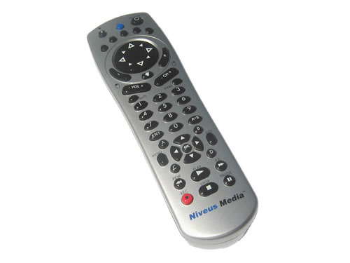 niveus pc remote