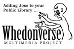 Whedonverse Multimedia Project