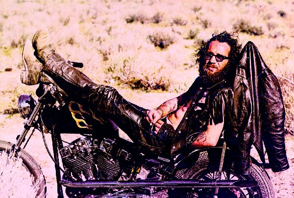 hells angel the life and times of sonny barger and the hells angels motorcycle club