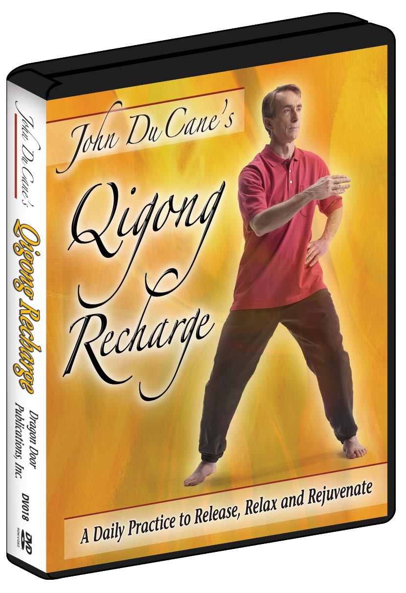 Qigong Offers Aging Baby Boomers Best Longevity Bang-for