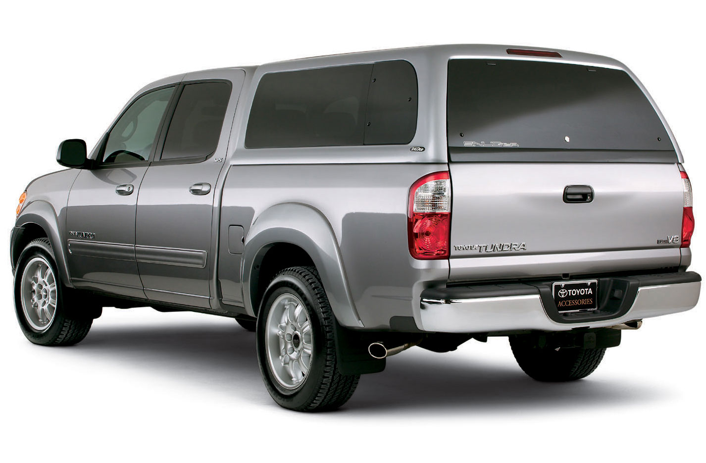 Snugtop Super Sport Truck Caps For 2005 Toyota Tacoma And Tundra Ford F150 4 9l Engine Diagram Tundrasnugtop Cap The