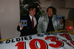 "KYVA ""Oldies 103.7 FM"" Radio Interview"